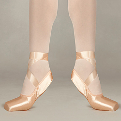 Capezio Pointe Shoe Vs Freed Pointe Shoe Size